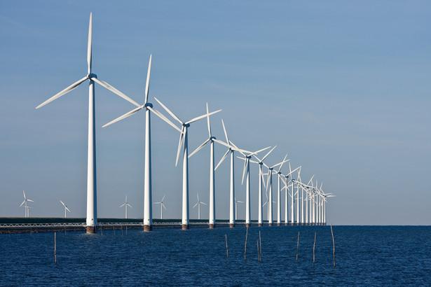 13,6 mln zł w 2011 r. kosztowała budowa 1 MW mocy w morskiej energetyce wiatrowej