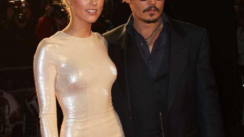 Amber Heard: to dla niej Depp zostawił Paradis