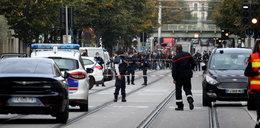 Atak nożownika w Nicei. Horror w Awinionie. Są ofiary i ranni