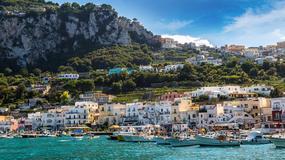 Wyspa Capri pęka w szwach. Włosi wprowadzą limity?