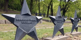 Okradli cmentarz rosyjskich żołnierzy
