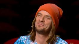 """""""Idol"""": uczestnik całkowicie zmienił tekst, który napisał Łuszczykiewicz. Co na to juror?"""