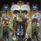 "Michael Jackson - ""Dangerous"""