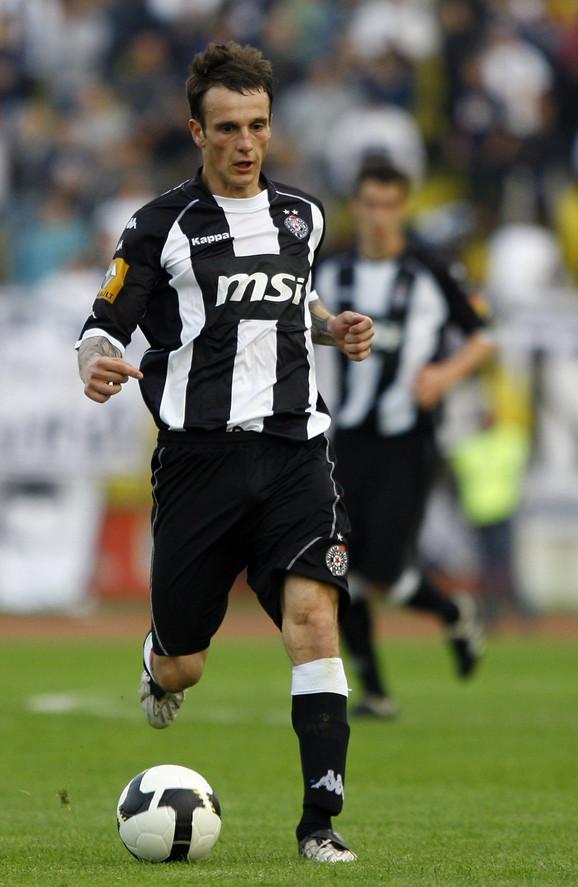 Poziv iz Francuske: Marko Jovanović