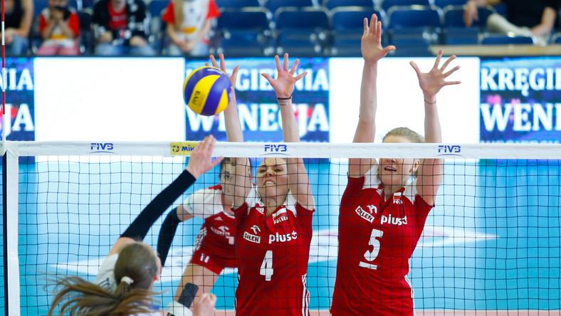 Marlena Pleśnierowicz i Agnieszka Kąkolewska