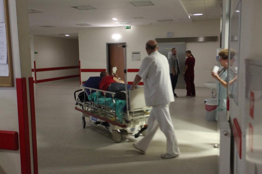 W Pomorskiem brakuje łóżek na szpitalnych oddziałach intensywnej opieki medycznej. W całym regionie jest ich zaledwie ok. 145. Wszystko przez brak pieniędzy