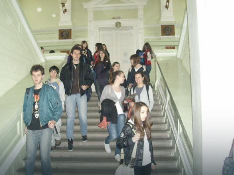 U dvojezičnom odeljenju biće od 15 do 20 učenika