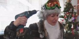 """Bujakiewicz parodiuje """"Last Christmas"""""""
