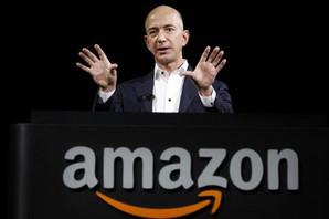 Džefu Bezosu potrebno NEKOLIKO SEKUNDI da zaradi GODIŠNJU PLATU SRBINA