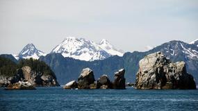 USA - Park Narodowy Fiordów Kenai