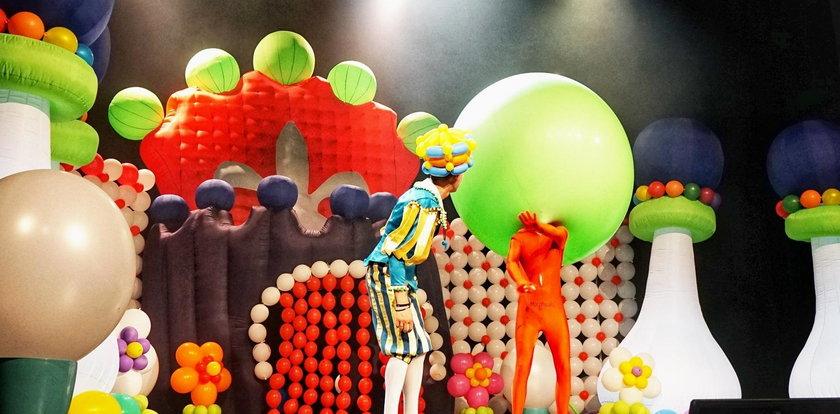 Balonowe show dla dzieci w Lublinie. Jak wygrać zaproszenia?