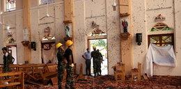 To oni stoją za zamachami na Sri Lance?
