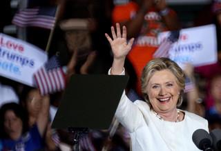 Wyobrażona wspólnota, czyli dlaczego wybory przegrała Hillary Clinton