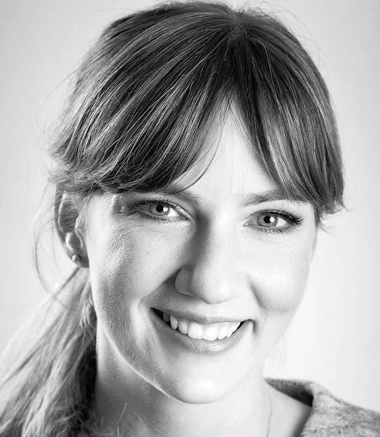 Agata Plichta-Trzonkowska, adwokat w kancelarii Dubois i Wspólnicy  fot. Materiały prasowe