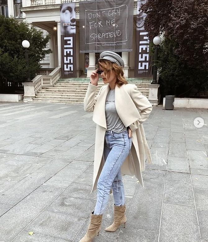 Erna Saljević A.K.A. Diva is back