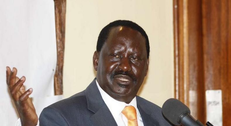 Mombasa Court allows Odinga's family's company Spectre International to be auctioned over debt owed to Beatric Kenya Ltd