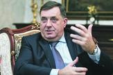 Milorad Dodik predsjednik RS 01  foto S PASALIC