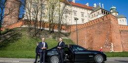 Prokuratura zajmie się wizytą na Wawelu