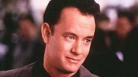 Tom Hanks jako Juliusz Cezar