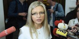 Małgorzata Wassermann komentuje słowa Banasia: to pachnie polityką