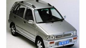 Jiangnan Alto: nowe auto za 9 tys. złotych