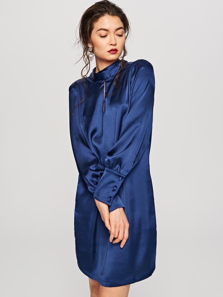 121400c9c2 Sukienka na studniówkę 2018 - piękne i eleganckie kreacje ...