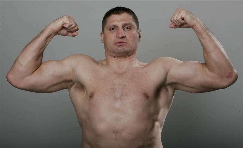 Gołota: W boksie bym go zabił!