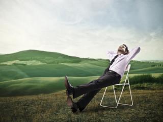 Trzy rzeczy, które sprawiają, że praca jest idealna