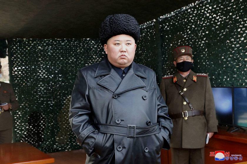 Co się dzieje z Kim Dzong Unem? Niepokojące doniesienia