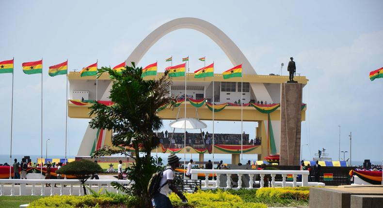 Ghana emerges 13th rising star of global trade in Africa, Nigeria misses in top 20