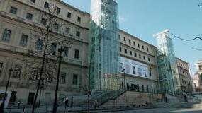 Duchy w Muzeum Królowej Zofii w Madrycie? Strażnicy nie chcą pracować