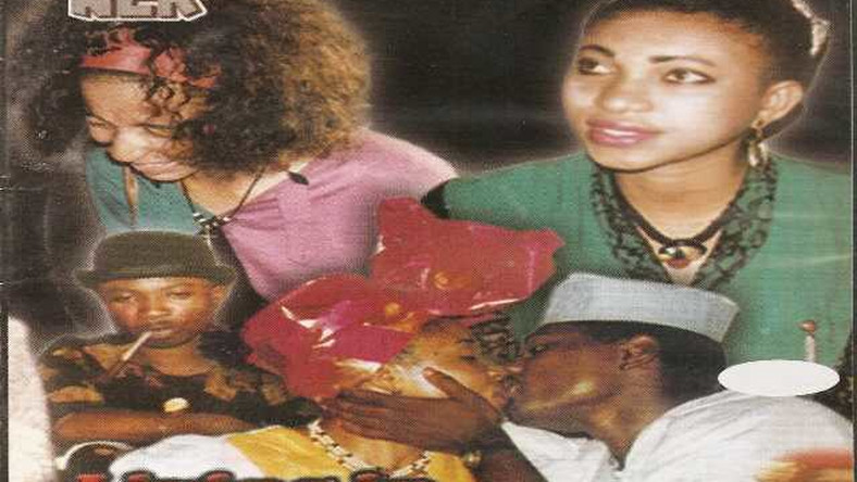 Vintage Nollywood 4 facts about 'Living In Bondage' - Pulse