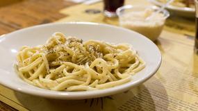 Słynny makaron wpisany na listę włoskiego dziedzictwa