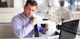 Masz stresującą pracę? Możesz stracić wzrok!