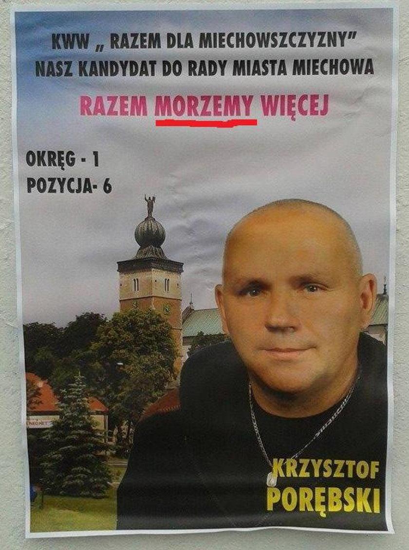 Krzysztof Porębski
