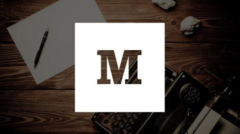 Serwis Medium ogranicza zatrudnienie i stara się wymyślić nowy model biznesowy