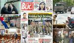 """""""EUROBLIC"""" ZA 7.3. Tenkove daju BESPLATNO za film o Gotovini, a vojnici GLADNI i u pocepanim uniformama"""