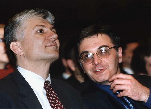 Izbori 2000.
