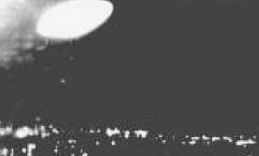 atastrofa UFO w Gdyni w 1959 r. Rocznica