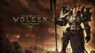 Recenzja Wolcen: Lords of Mayhem. Path of Diablo 3