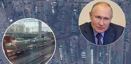 Czołgi i 150 tys. uzbrojonych rosyjskich żołnierzy wzdłuż granicy Ukrainy. Polski generał: Putin nie będzie z nami zaczynał