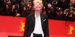 Tilda Swinton nigdy nie chciała dostać Oscara?
