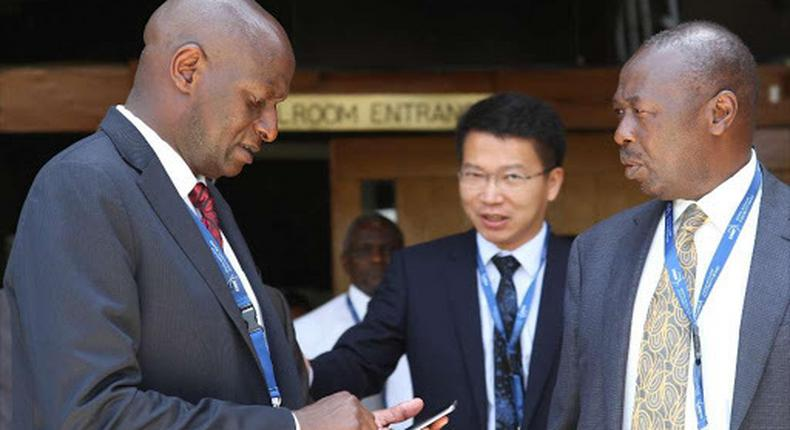 China National Nuclear Corporation (CNNC) to choose Kenya's ideal location for a nuclear power plant