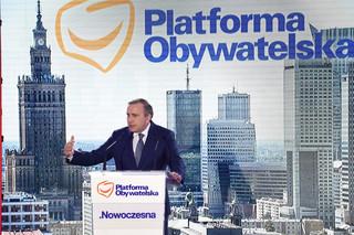 Schetyna: Zrobimy wszystko, by dać Polakom alternatywę dla złych rządów PiS