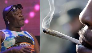 'Legalise marijuana, the ghetto youth are complaining' – Bukom Banku tells Akufo-Addo