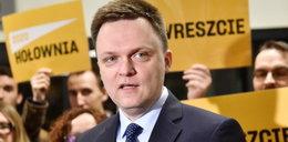 Będą sensacyjne transfery w Sejmie? Hołownia uchyla rąbka tajemnicy