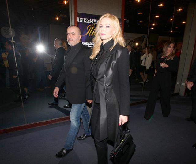 Nikola Kojo i Aleksandra