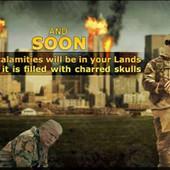 ISIS u novom propagandnom posteru UBIO TRAMPA I SPALIO SIJETL