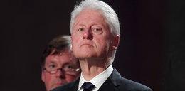 Nagłe zniknięcie prezydenta. To przez wirus
