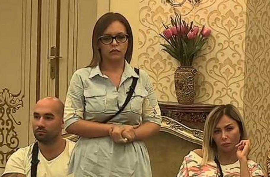Kristina Delčev